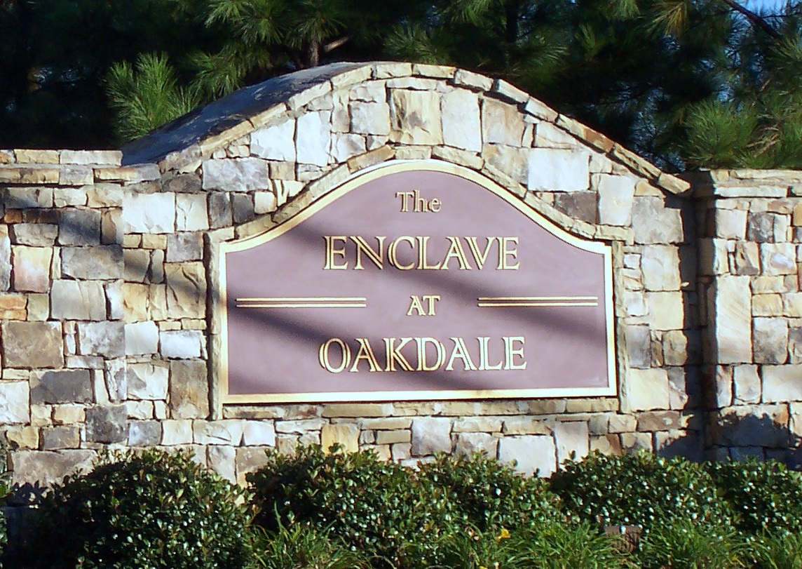 z Enclave at Oakdale